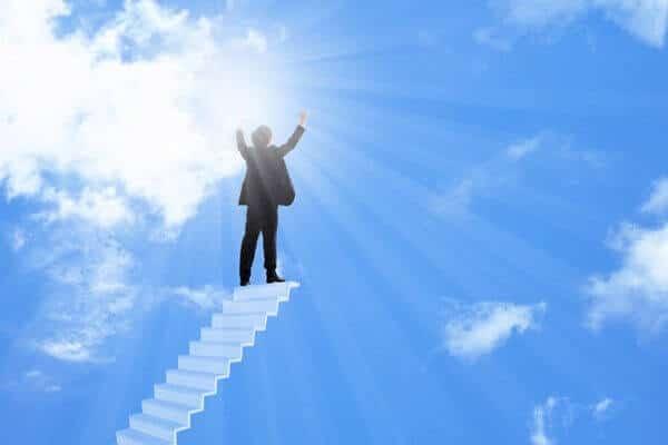 樂於接受失敗,才不會落入失敗的循環
