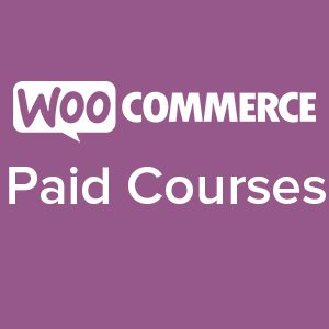 WooCommerce Paid Courses 付費課程外掛