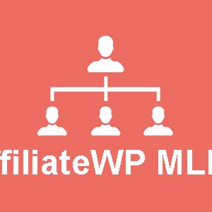 AffiliateWP MLM - 一個完整的多層次營銷系統
