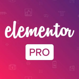 elementor專業版-最好的中文頁面編輯器