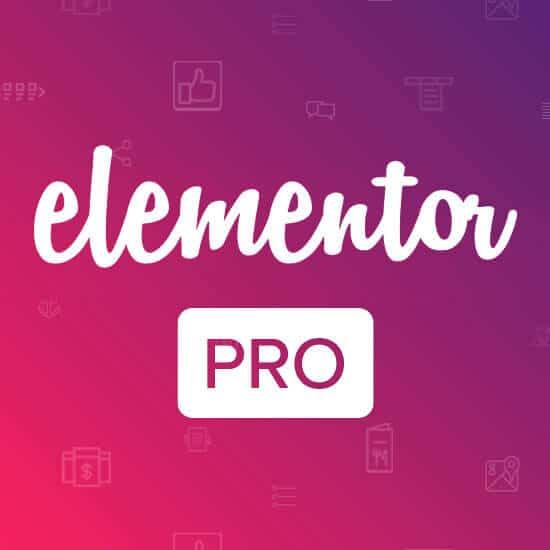 【免費下載】Elementor Pro專業版-最好的中文頁面編輯器