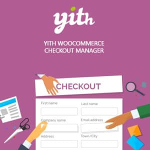 yith woocommerce checkout manager結帳表單自訂